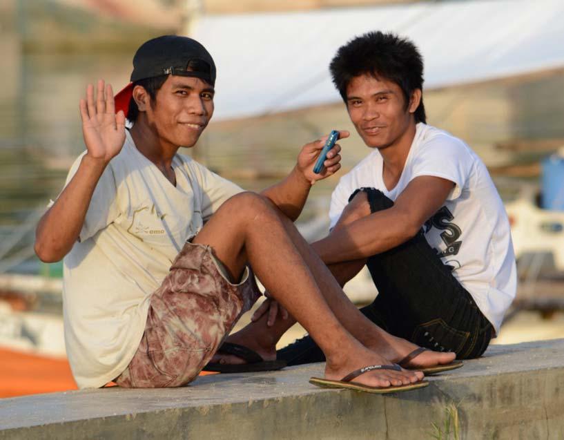 Остров Палаван: фото - 3