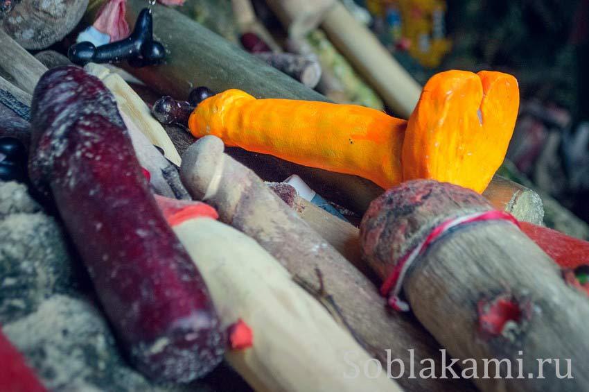 Рейлей и Прананг: райские пляжи и пещеры с фаллосами