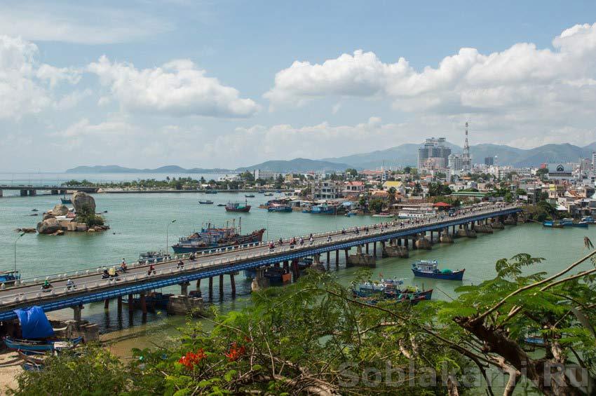 Нячанг: обратная сторона Вьетнама