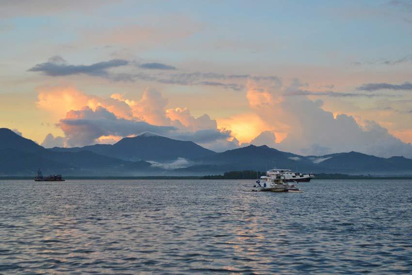 Как готовятся к концу света на Филиппинах