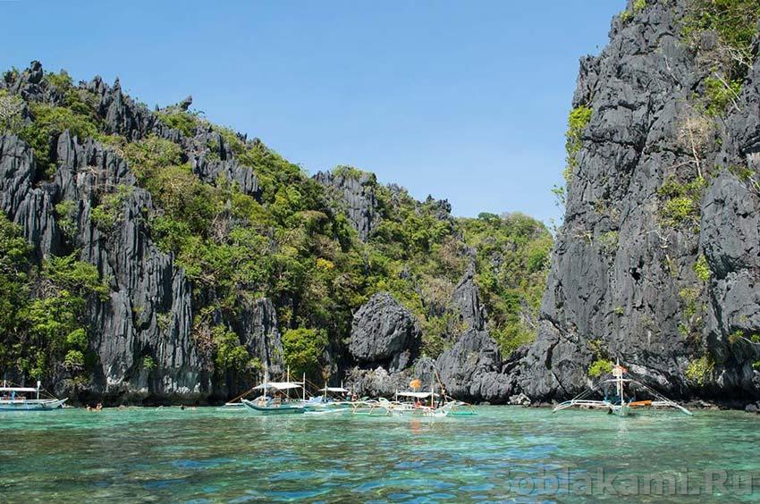 Остров Палаван: фото - 4