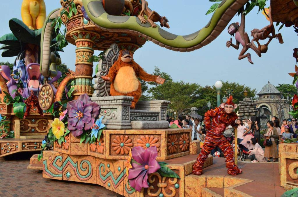 ethical issues in hong kong disneyland Media reports on the hong kong protests are focusing on democracy but here's the real issue, says dan steinbock the real issue in hong kong protests.