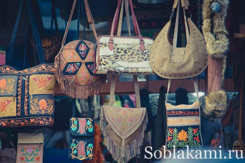 что привезти из Индии, сувениры, косметика, лекарства, фото f8dc2832873