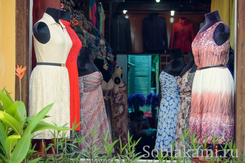 что привезти из Вьетнама, шоппинг, сувениры