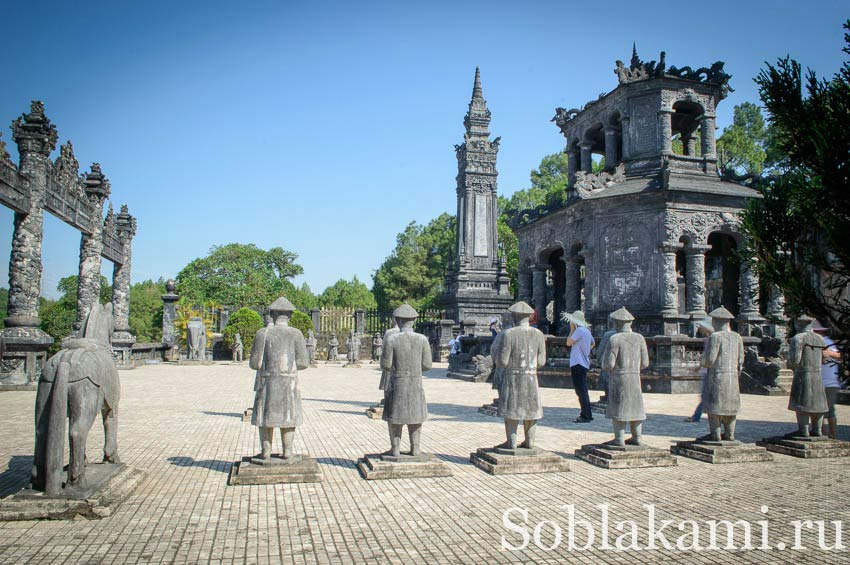 Что посмотреть во Вьетнаме, фото, отзывы