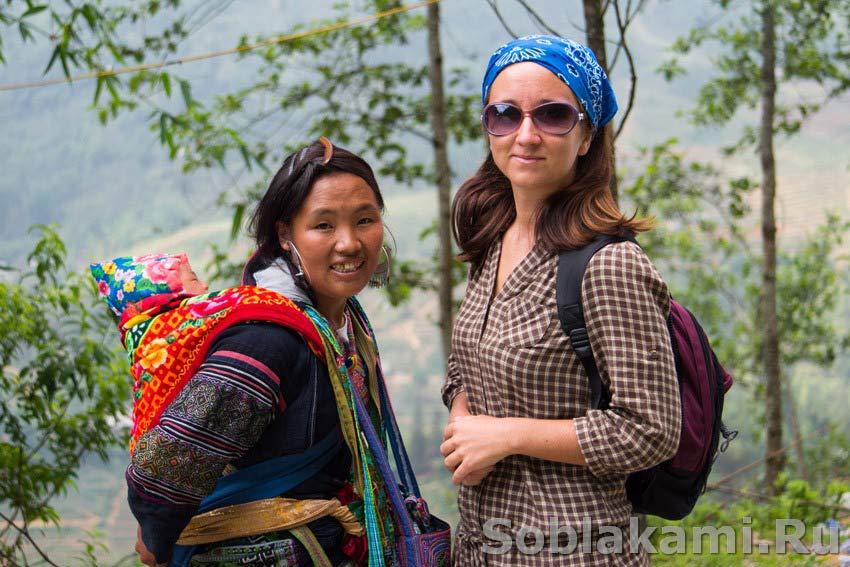 Вьетнам: итоги путешествия с юга на север