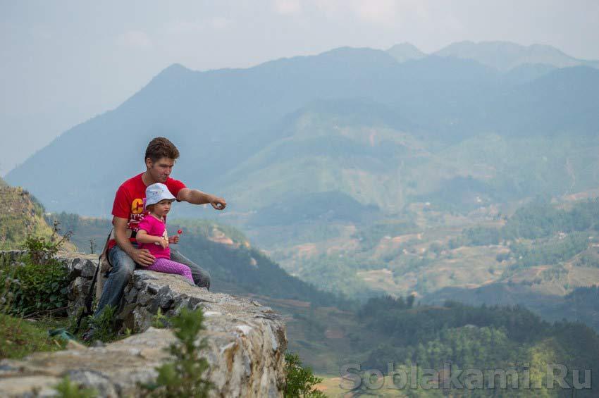 Самостоятельное путешествие по Вьетнаму. Фото отчет