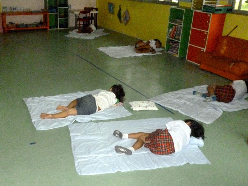 Детский сад в Ао Нанге: наш опыт нехождения