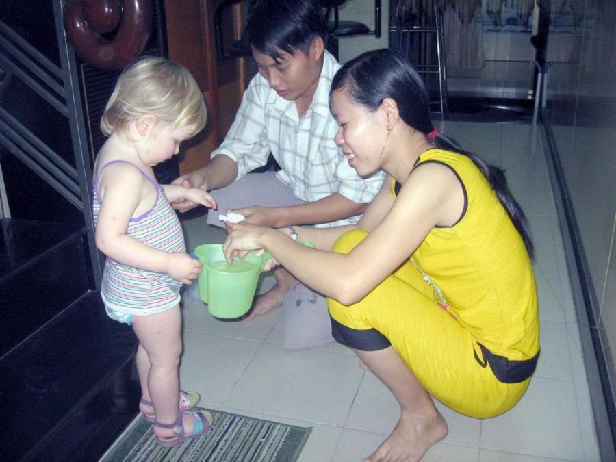 особенности вьетнамцев
