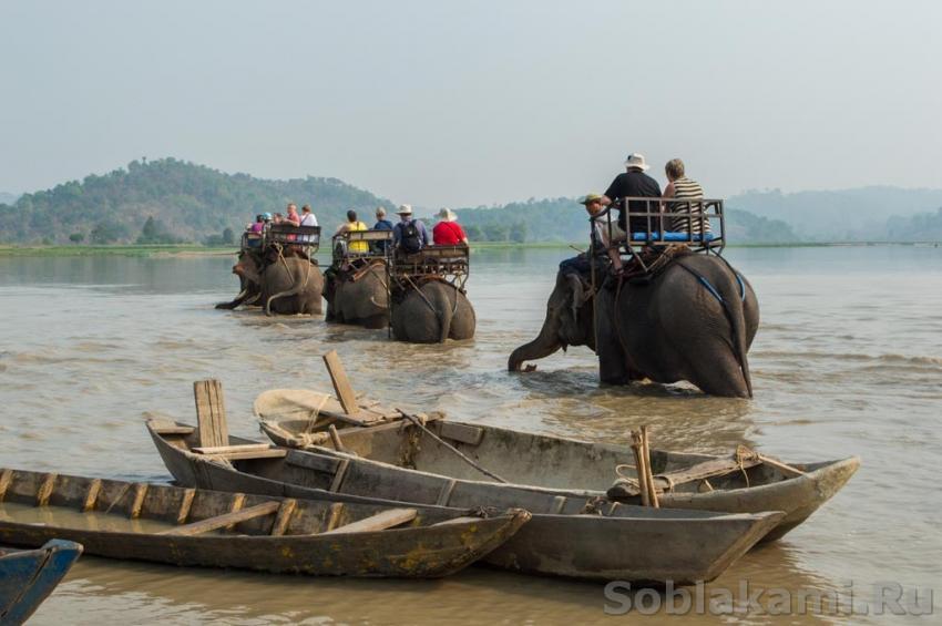 Провинция Даклак, самостоятельное путешествие. Вьетнам