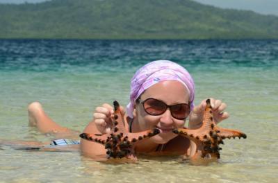 экскурсии на острова Хонда Бей, Пуэрто Принцесса, Палаван