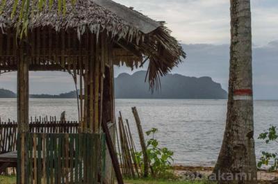 экскурсии в пещеры Табон, Палаван, Филиппины